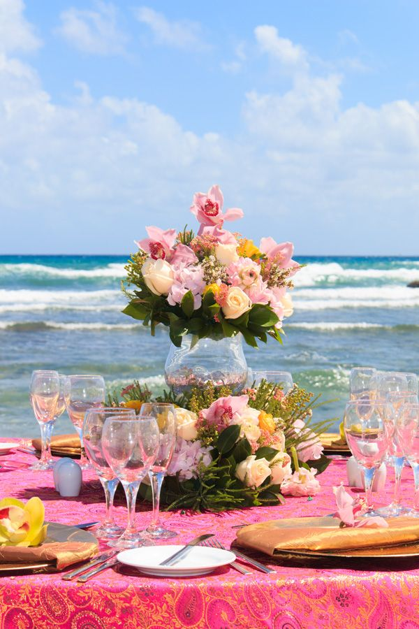 Looking plan your #Wedding like no other? In #GrandVelas #RivieraMaya you will find magic, excitement and hundred of great ideas.