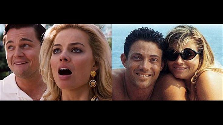 personajes del cine v/s realidad¡¡ en quienes se inspiraron¡¡¡