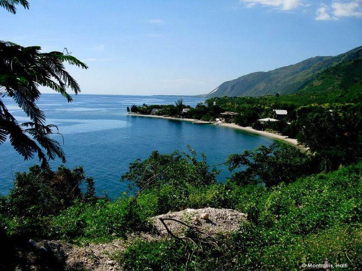 Montrouis, Haiti. Pic Credit: Haiti Tourism