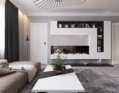 "Check out new work on my @Behance portfolio: ""Interior design living residential house S.G. Belgium"" http://be.net/gallery/53294927/Interior-design-living-residential-house-SG-Belgium"
