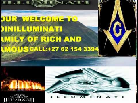Join The Illuminati Society In South Africa