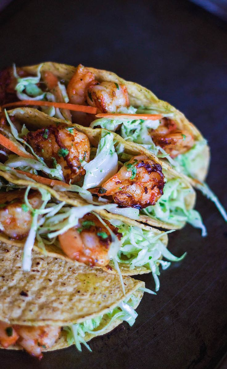 Shrimp marinated with basic ingredients, cooked with beautiful grill marks and served with cilantro and garlic mayo. A grill mark can bring a special appetizing beauty to food, don't you think?, which is why I like my perfect grilled sandwich made in the panini maker.