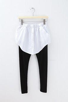 Autumn skirt leggings $23.99