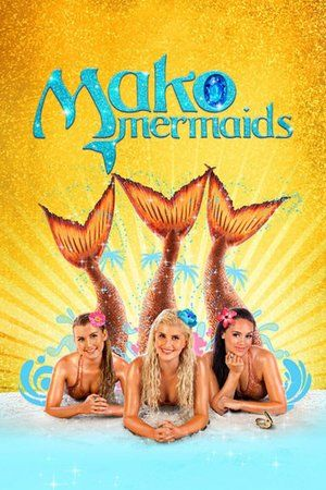 Mako: Island of Secrets (2013)  Mako Mermaids centers on three mermaids, Sirena, Nixie, and Lyla, who are assigned with the task of protecting their magical Mako Island from trespassers, only to be thwarted by the arrival of a 16 year old land-dweller Zac – who forms a special connection with the island and is granted a blue fish-like tail and amazing marine powers. Threatened by his existence, the mermaid pod are forced to move away.