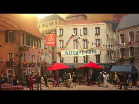 Welcome to Airbnb - YouTube