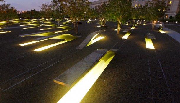 The National 9/11 Pentagon Memorial | washington.org