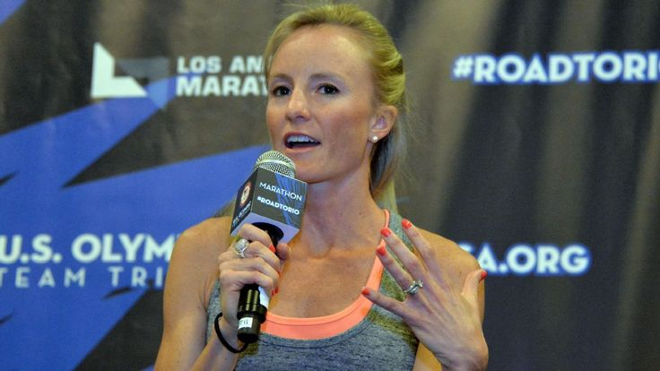 Shalane Flanagan Q&A: Recovery, final goals and life as a foster parent