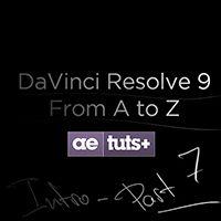 DaVinci Resolve Fundamentals – Working with Nodes