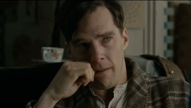 Trailer: The Imitation Game with Benedict #Cumberbatch