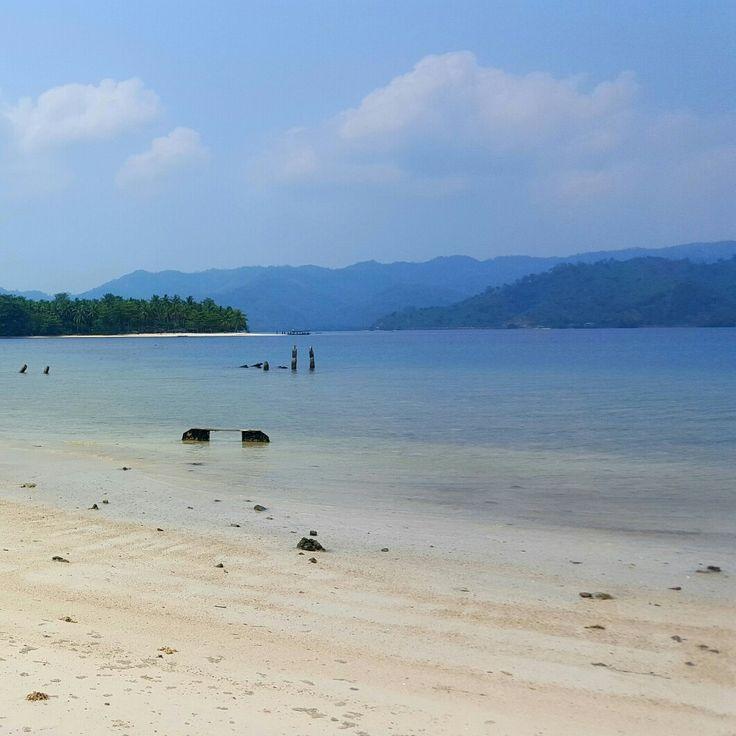 Pulau Pahawang Lampung Selatan