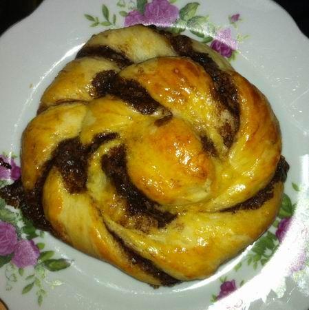 Egy finom Nutellás csavart csiga ebédre vagy vacsorára? Nutellás csavart csiga Receptek a Mindmegette.hu Recept gyűjteményében!
