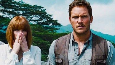 Jurassic World – Official Trailer #2 (2015) Chris Pratt, Steven Spielberg Movie [HD]