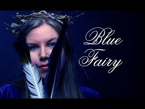Fairy Species: The Blue Fairy