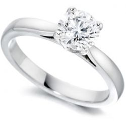 simple engagement ring - Google Search