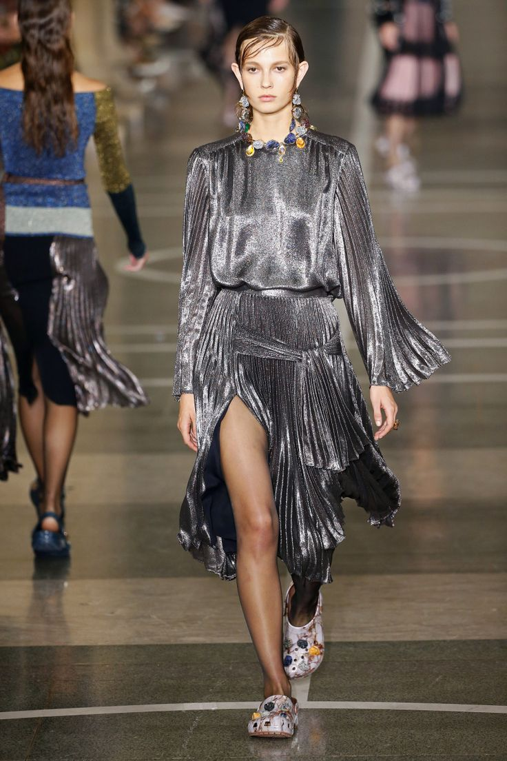Christopher Kane | Ready-to-Wear Spring 2017 | Look 31