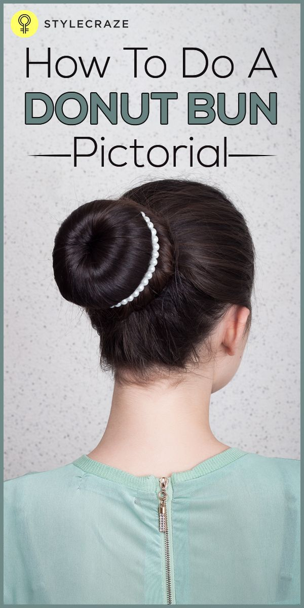 Let's take a look at what you will need to style your tresses into this wonderful updo.