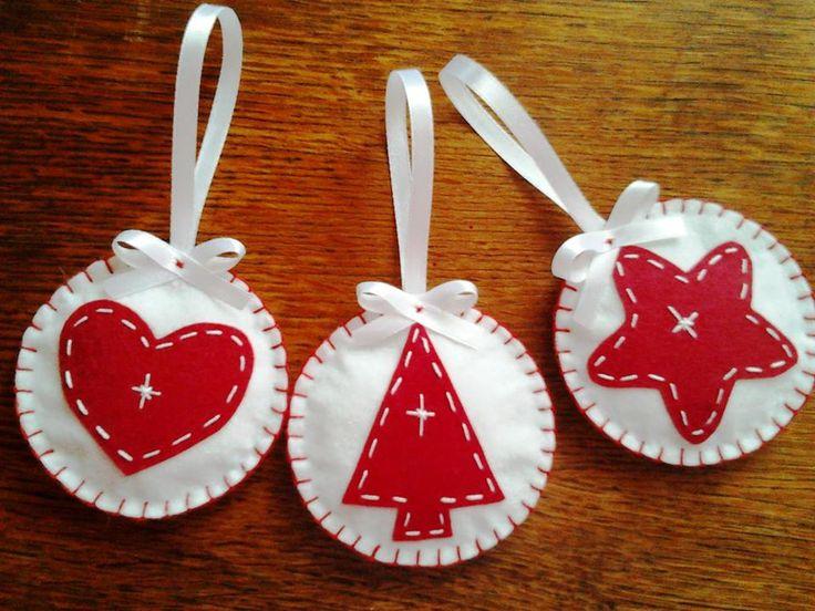ornaments/díszek