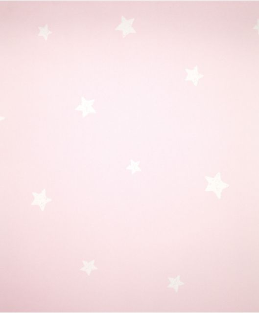 light pink star wallpaper - photo #20