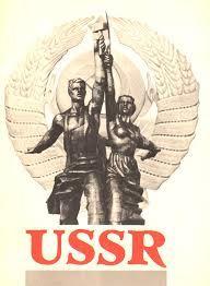USSR na de russische burgeroorlog was er plaats gemaakt voor de unie van socialistische sovjetrepublieken