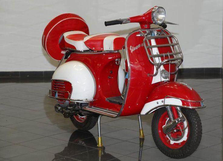 1966 VESPA 150