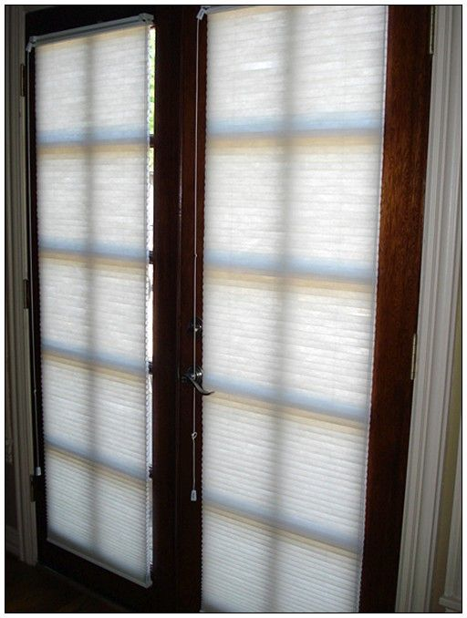 Window coverings for glass front doors tag archives for Window cover for home