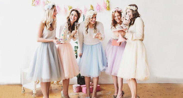 17 Stylish Summer Bridesmaid Dresses Your Girls Will Love!