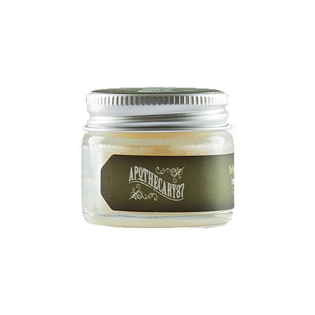 The Powerful Moustache Wax !! Apothecary 87 !!