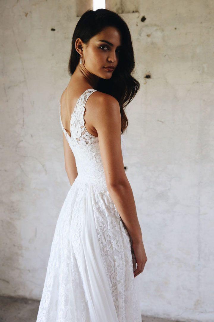 55 besten Elixir by Grace Loves Lace Wedding Dresses Bilder auf ...