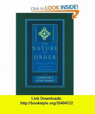 11 best e book downloads images on pinterest tutorials pdf and the nature of order an essay on the art of building and the nature of the universe book 4 the luminous ground center for environmental structure vol fandeluxe Images