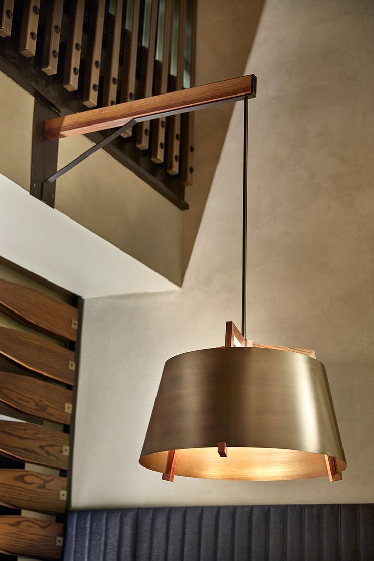 266 best illuminating images on pinterest pendant lights nick sheridan of cerno fusing quality natural elements and eco friendly modern design arubaitofo Images