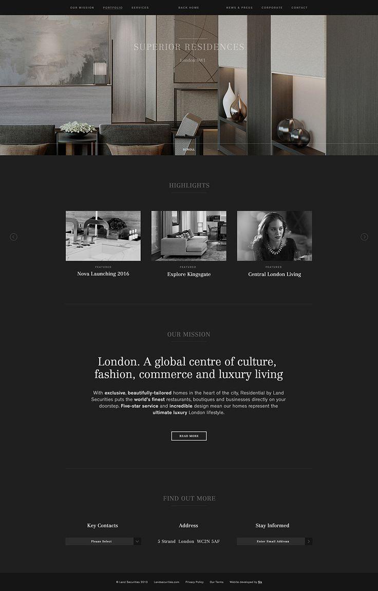 Residential Web
