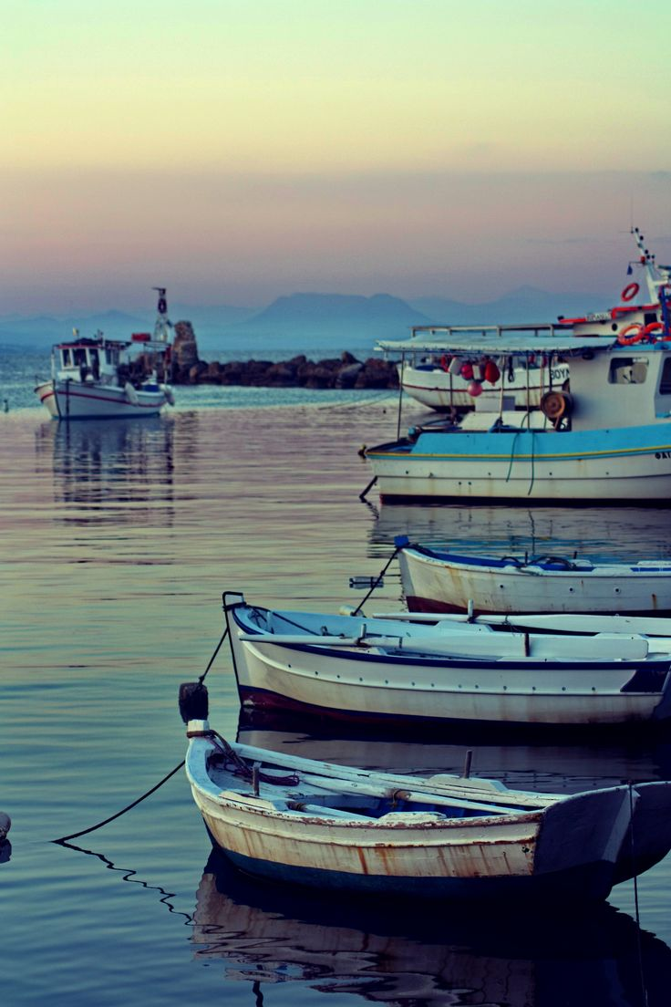 Koroni, Greece.