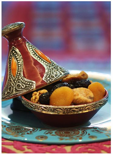 Ramadan Food: When  What To Eat