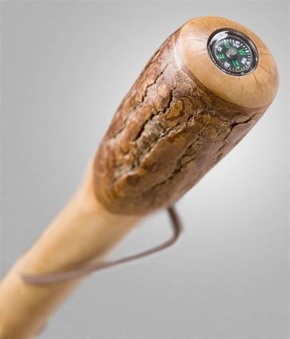 Compass | Brazos Walking Sticks