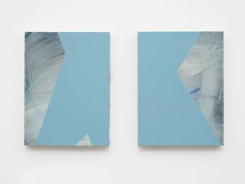 Untitled, 2013, by Mary Ramsden