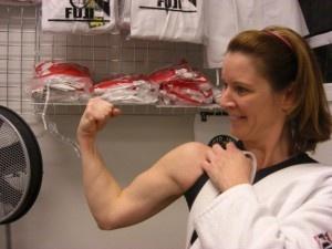 Lose weight while studying self defense via Brazilian jiu jitsu classes.: Martial Art