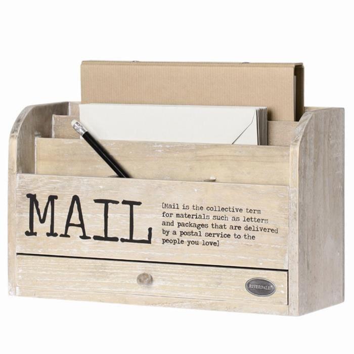 die besten 25 briefablage ideen auf pinterest papierfach aufbewahrungsorganiser und. Black Bedroom Furniture Sets. Home Design Ideas
