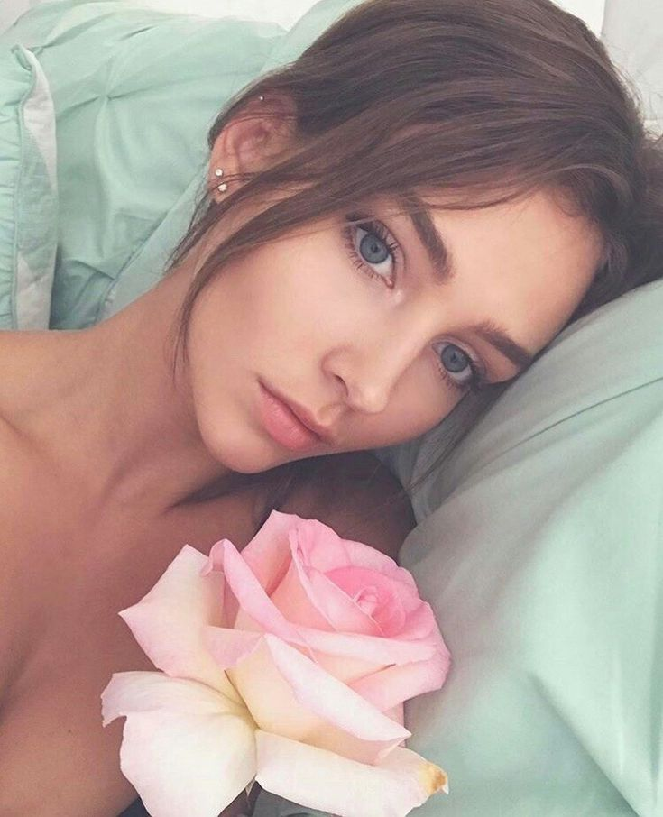 211 best Beautiful Faces images on Pinterest   Faces, Anya joy and ...