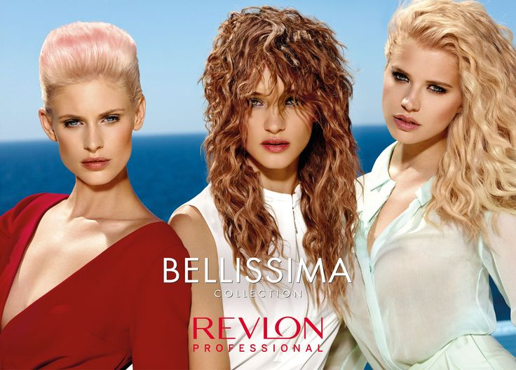 Revlon Professional launches The Bellissima Collection - an ode to spring and summer, full of sensuality, beach, Mediterranean, sophistication and limitless comfort. A collaboration by Maurice Fiorio and the creative team of Revlon Professional. Texture, waves, wavyhair, fioriosquareone, fiorio, revlon, revlonprofessional, bellissima, blonde, brunette, curls, beachy, sunkissed, hair, beauty, fashion, glamour, sexy, aquatic, luxury, fioriosalon, colour, highlights, hairart, haircut, volume.