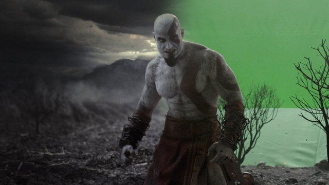 "Behind the scenes of the God of War ""From Ashes"" trailer (https://vimeo.com/59501851) created by Imaginary Forces. I served as VFX Supervisor and Compositor, and was involved from initial concept and previs through to the live action shoot and post. See the credits below for a list of the amazing talent we had involved in this project.  Shot on Red Epic Composited in Nuke Ash simulations in 3ds Max/V-Ray Additional 3D in Maya/Mental Ray  Thanks to Allan Mckay (https://vimeo.com/allanmckay)…"