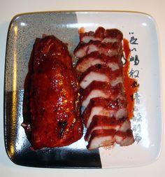 How to Make Chinese Barbeque Pork (Cha Siu)