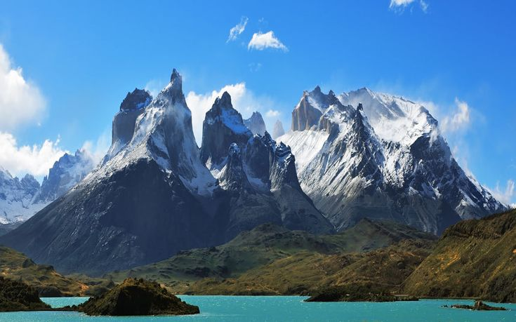 Things to do before you die.. Bucket list adventures.. how beautiful does Chile look!!