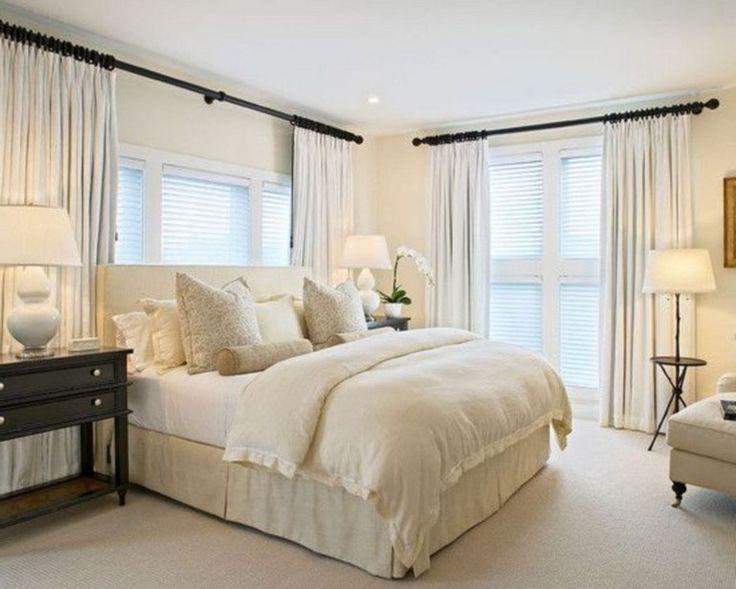 40+ Inspiring Attractive Guest Bedroom Design Ideas