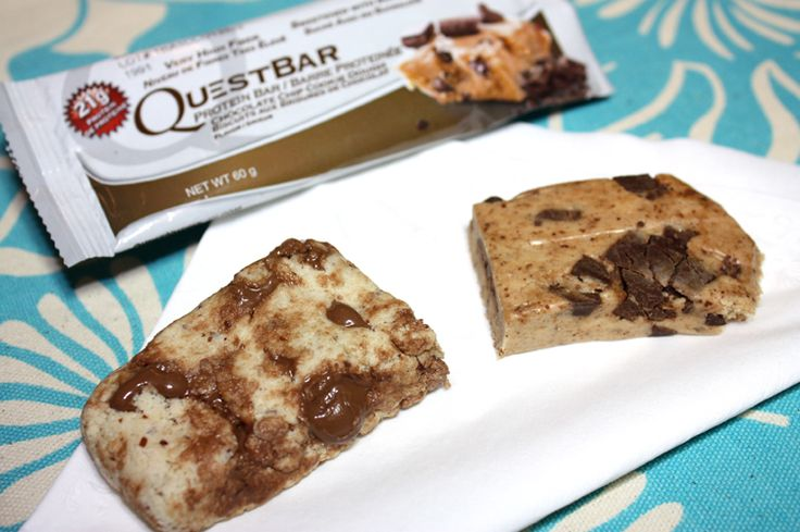 Homemade Quest Protein Bars - TONS!!!!! OF RECIPES!!!