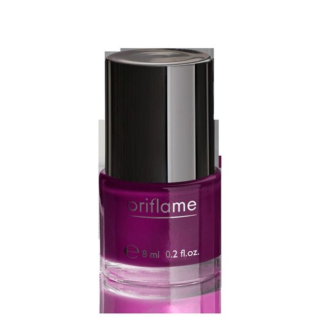 Oriflame Pure Colour lak za nokte, Šifra: 20786