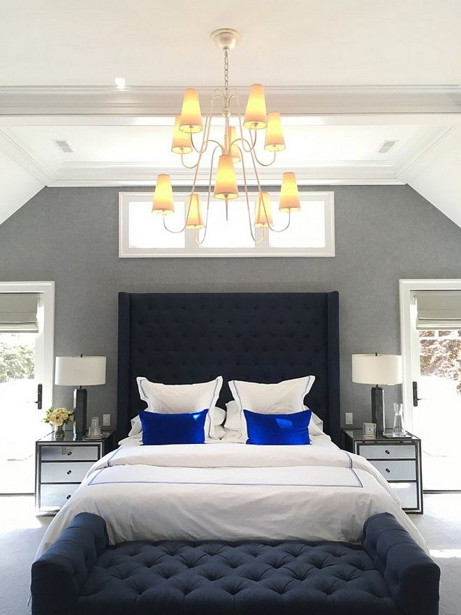 Bedroom Chandelier High Ceiling Ideas Source On Home Bunch