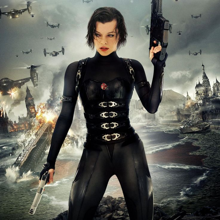 Photo of Resident Evil Afterlife