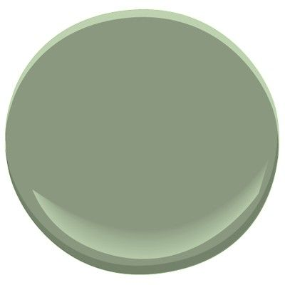 Benjamin Moore Adirondack Green Maybe A Lighter Shade Of