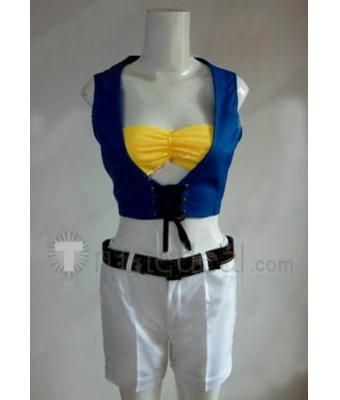 Fairy Tail Levy Mcgarden Cosplay Costume $55.99 - Fairy Tail Cosplay - Anime Cosplay Costume - Trustedeal.com