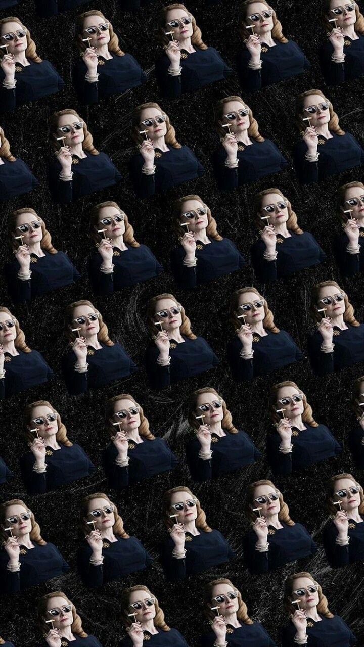Netflix Wallpaper Mundo Oscuro Caos Fotos